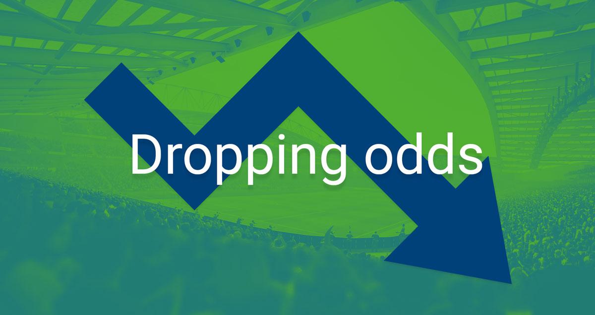 ODDS DROPS